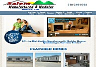 Salem Manufactured & Modular Homes of Mt. Vernon